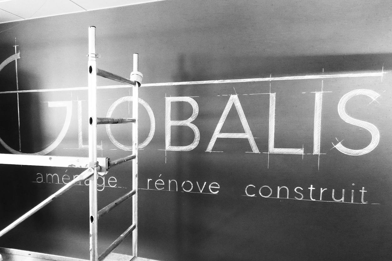 Globalis contractant général - décoration rénovation