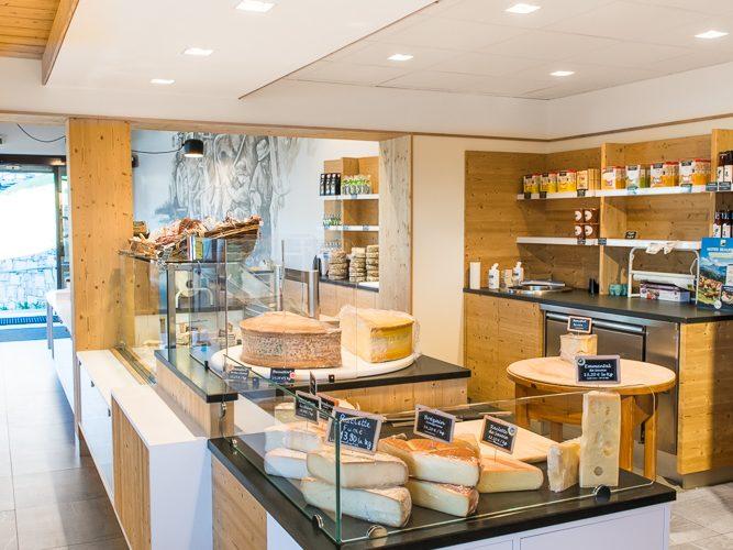 Globalis - aménagement et rénovation de magasins commerces surfaces de vente