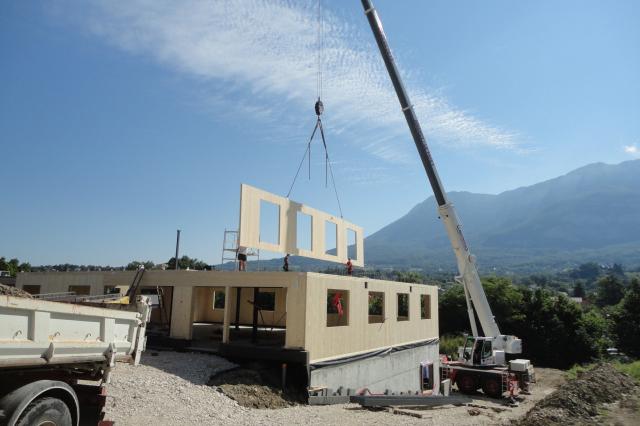 Globalis contractant général, coordonne et gère vos travaux de construiction et de rénovation