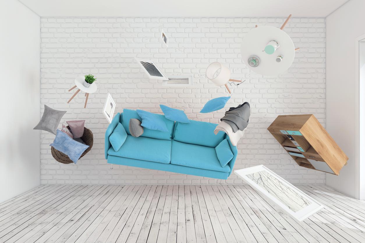 Globalis contractant général en Savoie vous propose une étude décorative de votre projet, objets design, mobilier sur-mesure, agencement personnalisé
